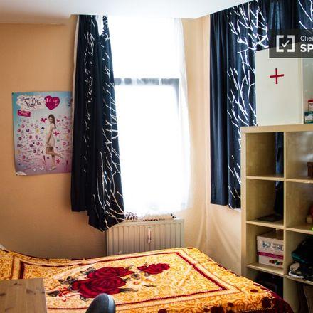 Rent this 1 bed apartment on Avenue Nouvelle - Nieuwelaan 53 in 1040 Etterbeek, Belgium