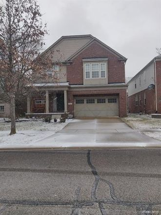 Rent this 4 bed house on 44910 Lafayette Drive in Novi, MI 48377