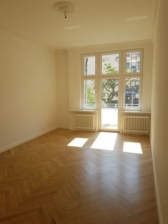 Rent this 3 bed apartment on Berlin in A 115, 14109 Berlin