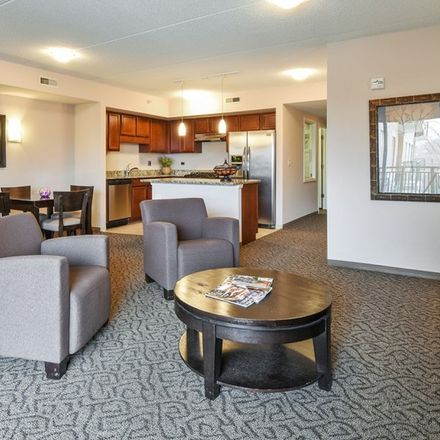 Rent this 2 bed apartment on Aspen Drive in Vernon Hills, IL 60061