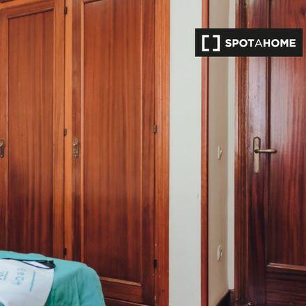 Rent this 2 bed apartment on Intermon Oxfam in Calle de Alberto Aguilera, 28001 Madrid