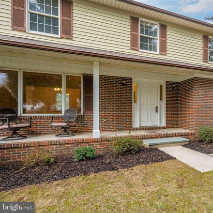Rent this 4 bed house on 3512 MacCubin Valley Trail in Ellicott City, MD 21042