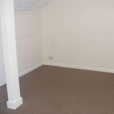 Rent this 1 bed apartment on Glebe Road in Weston-super-Mare BS23 3AP, United Kingdom