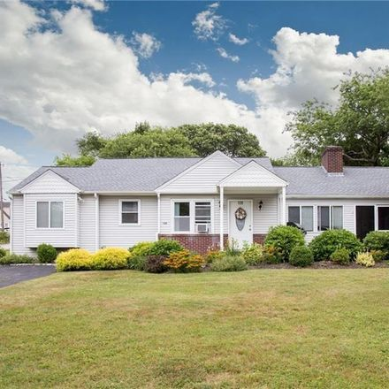 Rent this 3 bed house on Treasure Road in Narragansett, RI 02882