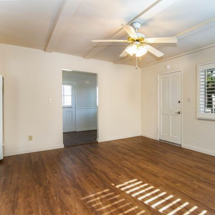 Rent this 1 bed apartment on 6707 Cleon Avenue in Los Angeles, CA 91606