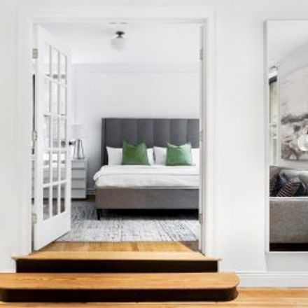 Rent this 1 bed apartment on #1D in 72 Orange Street, Brooklyn Heights