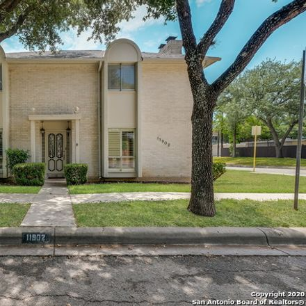 Rent this 3 bed condo on 11902 Persuasion Drive in San Antonio, TX 78216