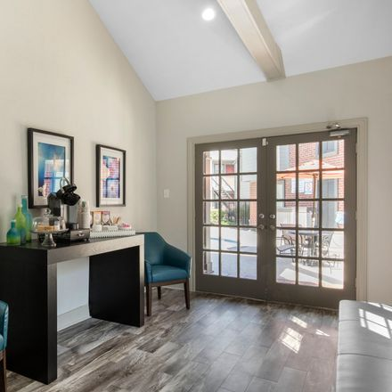 Rent this 1 bed apartment on Advance Orthodontics - Dr John Karotkin in 10455 Briar Forest Drive, Houston