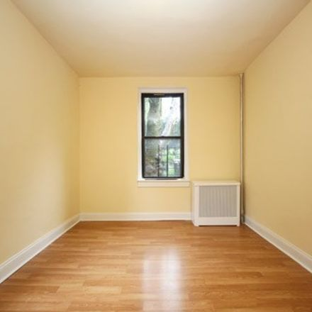 Rent this 1 bed apartment on 47-09 Skillman Avenue in New York, NY 11104