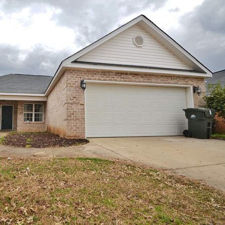 Rent this 3 bed house on 525 Manchester Lane in Byron, GA 31008