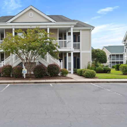Rent this 3 bed condo on 891 Great Egret Circle Southwest in Sunset Beach, Brunswick County