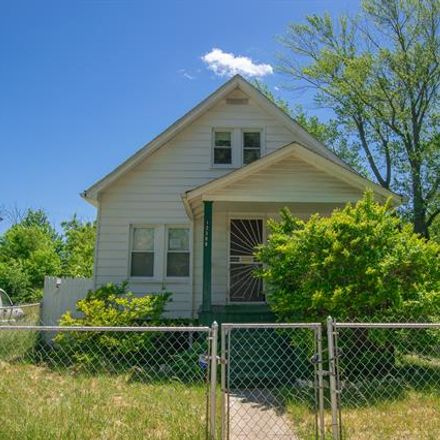 Rent this 2 bed house on 12388 Loretto Street in Detroit, MI 48205