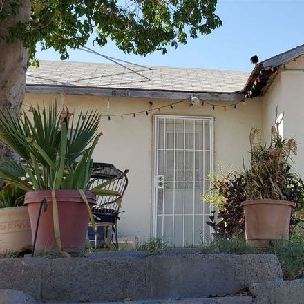 Rent this 3 bed house on S 12th Ave in Yuma, AZ