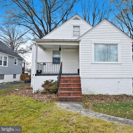 Rent this 4 bed house on 3123 Parktowne Road in Parkville, MD 21234