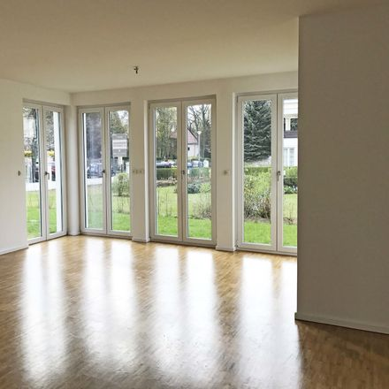 Rent this 4 bed apartment on Karl-Marx-Straße 15b in 14482 Potsdam, Germany