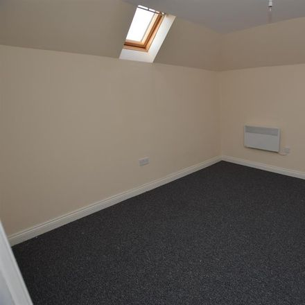 Rent this 2 bed apartment on South Wigston Methodist Church in 109 Blaby Road, Oadby and Wigston LE18 4PB