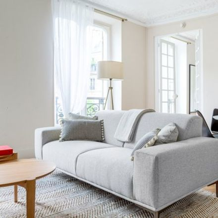 Rent this 2 bed apartment on 6 Rue Pernelle in 75004 Paris, France