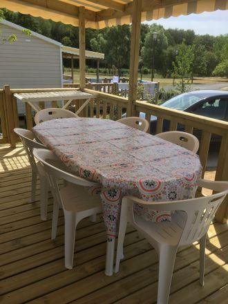 Rent this 3 bed house on 341 in 341 Route de Chambon, 41150 Veuzain-sur-Loire