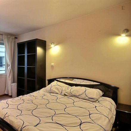 Rent this 1 bed apartment on 35 Rue Notre-Dame de Nazareth in 75003 Paris, France
