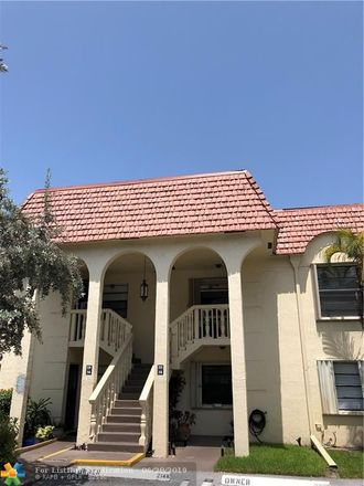 Rent this 2 bed condo on 138 South Cypress Road in Pompano Beach, FL 33060