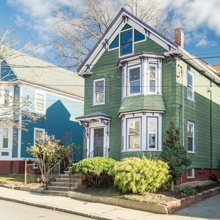 Rent this 5 bed townhouse on 77 Partridge Avenue in Somerville, MA 02143