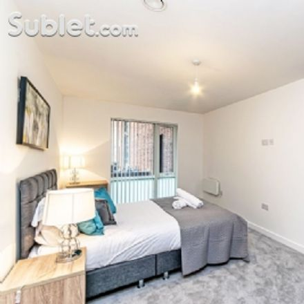 Rent this 1 bed apartment on Simpson Street in Manchester M4 4GB, United Kingdom