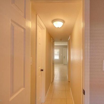 Rent this 2 bed condo on Chabad Jewish Community Center in Roosevelt Avenue, Satellite Beach