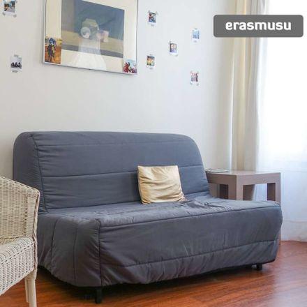 Rent this 1 bed apartment on Rue de la Croix Nivert in 75015, Paris