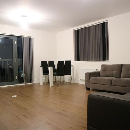 Rent this 2 bed apartment on Bishops Road in Slough SL1 1FG, United Kingdom