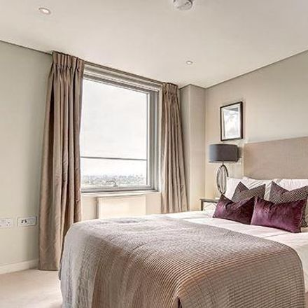 Rent this 4 bed apartment on 4 Merchant Square in London W2 1DP, United Kingdom