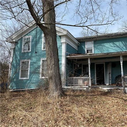 Rent this 3 bed house on 3766 Italy Hill Road in Branchport, NY 14418