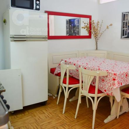 Rent this 2 bed apartment on Salta 1161 in Constitución, C1046 AAD Buenos Aires