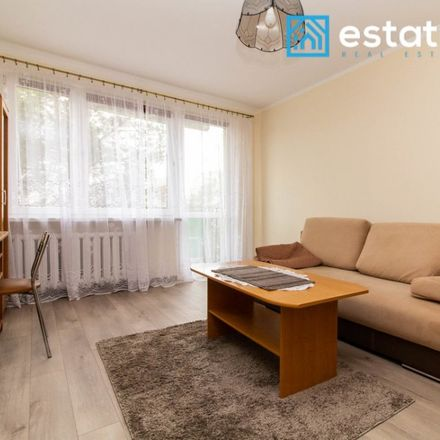 Rent this 1 bed apartment on Bieżanowska 253a in 30-836 Krakow, Poland