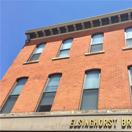Rent this 1 bed loft on Broadway Street in Buffalo, NY 14212