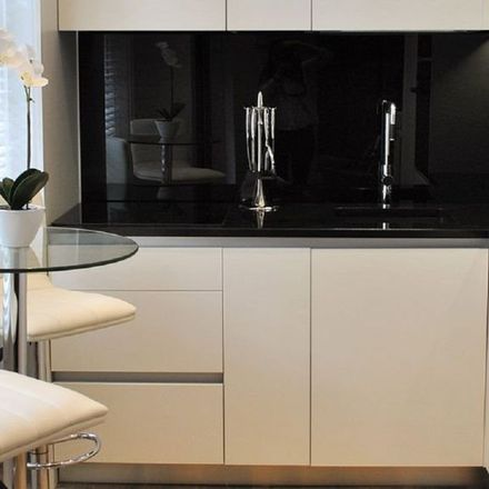 Rent this 1 bed apartment on PizzaExpress in 43 Little Newport Street, London