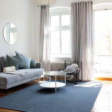 Rent this 1 bed apartment on Tempelhof-Schöneberg in Kurfürstenstraße 83, 12105 Berlin
