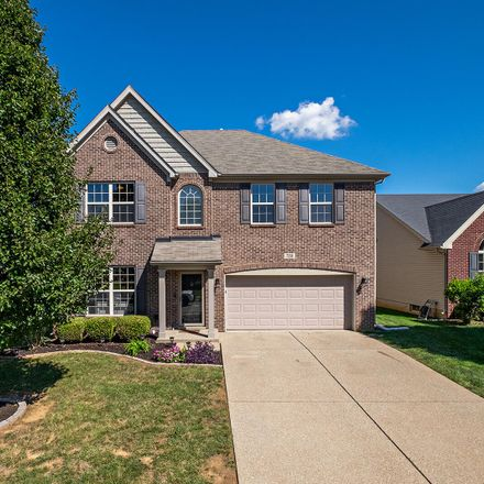 Rent this 5 bed house on 7238 Black Walnut Circle in Louisville, KY 40229