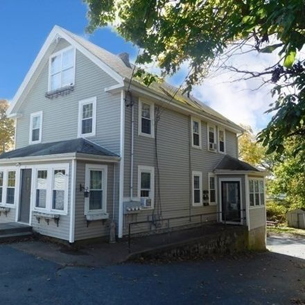 Rent this 6 bed townhouse on 17 Coombs Street in Middleborough, MA 02346