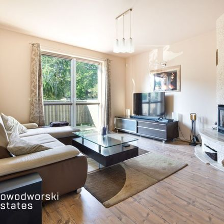 Rent this 5 bed house on Gryfa Pomorskiego 54 in 81-572 Gdynia, Poland