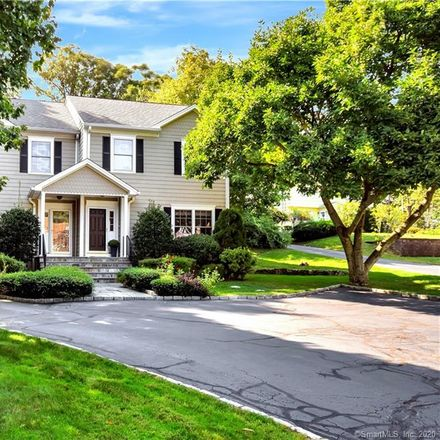 Rent this 3 bed condo on 86 Forest Street in New Canaan, CT 06840