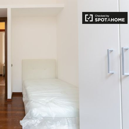 Rent this 5 bed apartment on Duomo in Via Orefici, 20123 Milan Milan