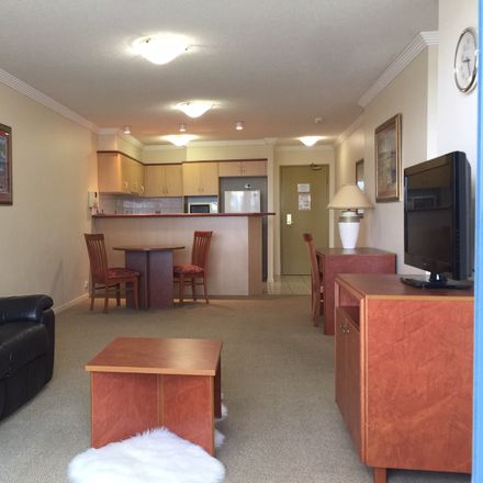Rent this 1 bed apartment on 209/9 Murrajong Road