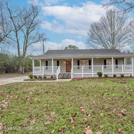 Rent this 3 bed house on 117 Helen Warren Vogel Street in Hanceville, AL 35077