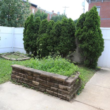 Rent this 2 bed townhouse on 770 South 13th Street in Philadelphia, PA 19147