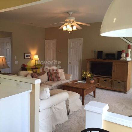 Rent this 3 bed apartment on 8036 Flanders Street in Charlotte, NC 28277