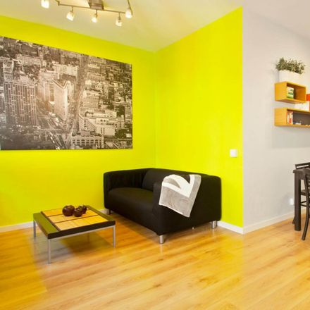 Rent this 2 bed apartment on Carrer de Ballester in 48, 08023 Barcelona