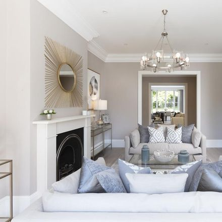 Rent this 5 bed house on 114 Copse Hill in London SW20 0NL, United Kingdom
