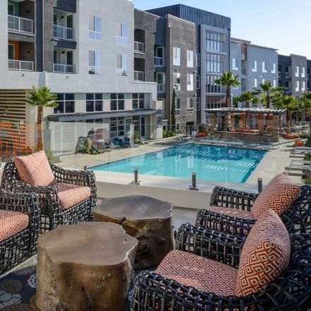 Rent this 1 bed apartment on Unique Impressions in 59 Vantis Drive, Aliso Viejo
