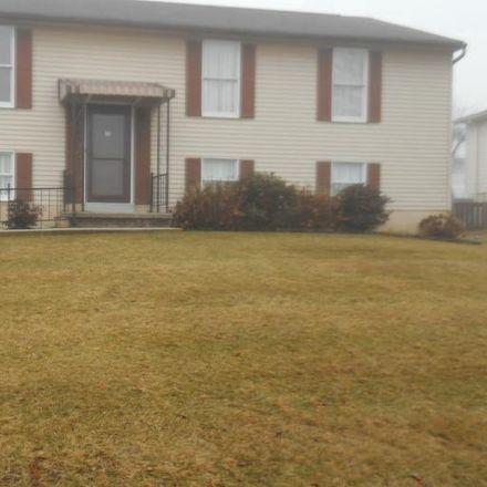 Rent this 3 bed house on Allen Drive in Hanover Township, PA 18017