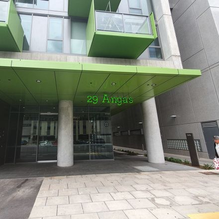 Rent this 1 bed apartment on 1002/29 Angas Street